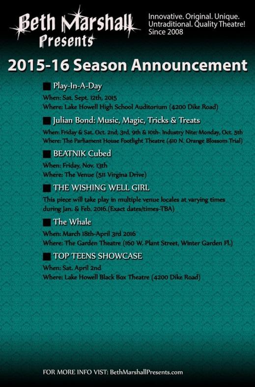 2015-16 BMP season