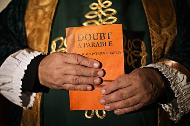 Doubt Script