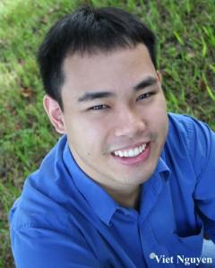 Headshot - Viet Nguyen
