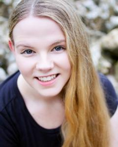 Amanda Hughes