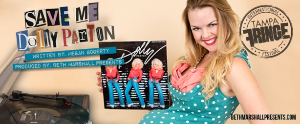 Dolly Tampa Fringe FB Banner